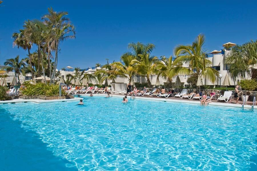 Holidays at Eden Apartments in Puerto Rico, Gran Canaria