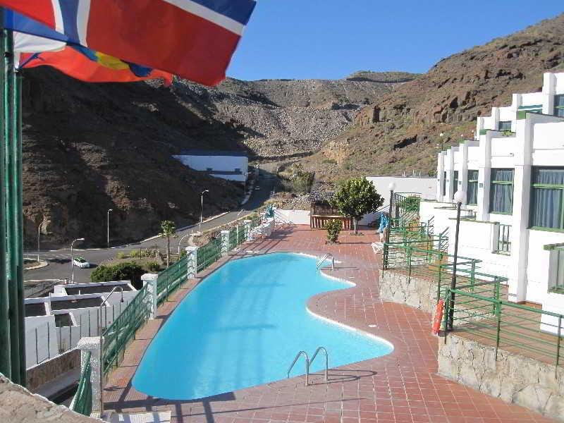 Holidays at Halley Apartments in Puerto Rico, Gran Canaria