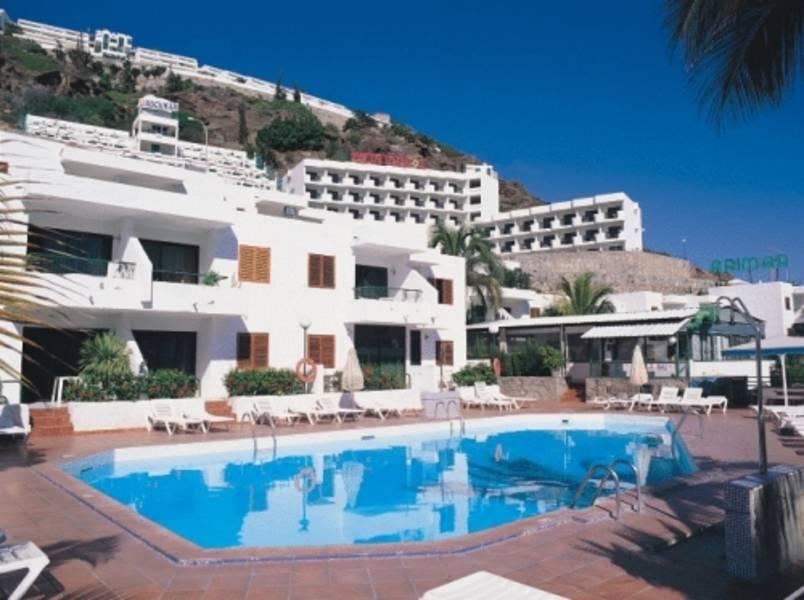 Holidays at Arimar Apartments in Puerto Rico, Gran Canaria