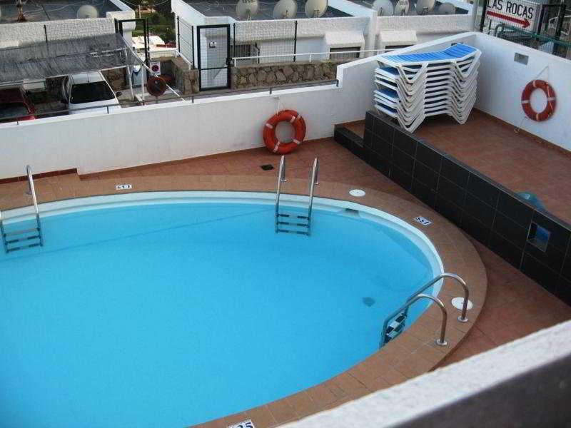 Holidays at Isla Bonita Apartments in Puerto Rico, Gran Canaria