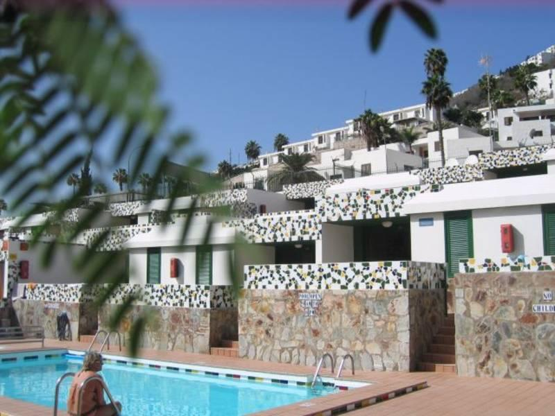 Holidays at Parque Raquel Bungalows in Puerto Rico, Gran Canaria
