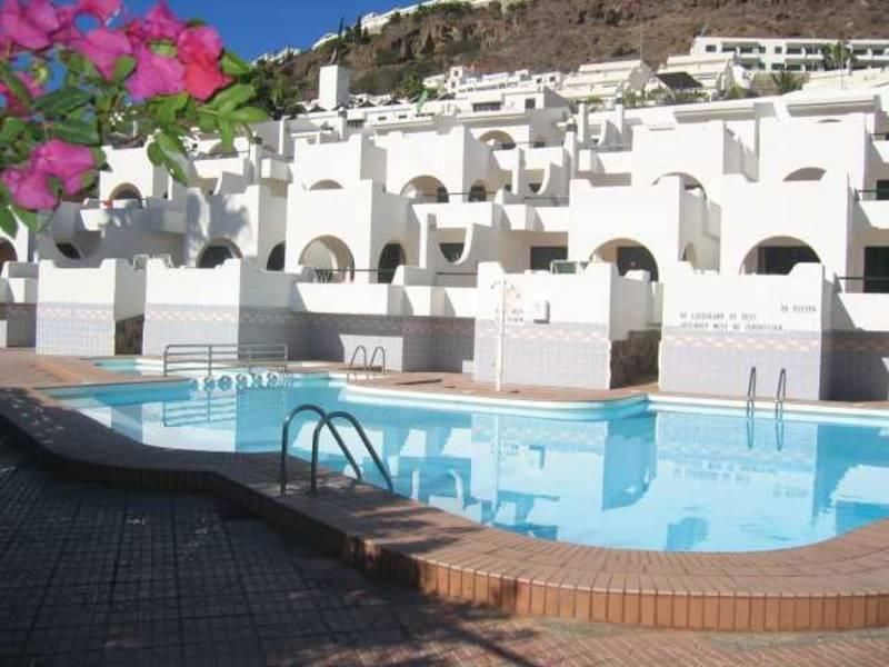 Holidays at Laguna Apartments in Puerto Rico, Gran Canaria