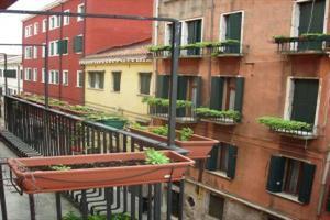 Holidays at Agli Artisti Hotel in Venice, Italy