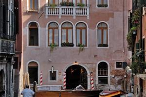Holidays at All Angelo Hotel in Venice, Italy