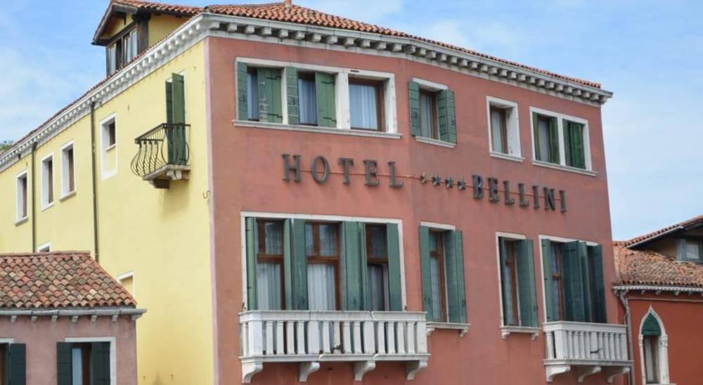 Holidays at Boscolo Bellini Hotel in Venice, Italy
