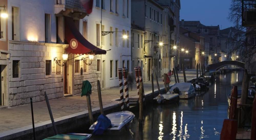Holidays at Boscolo Venezia Hotel in Venice, Italy