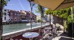 Holidays at Ca Nigra Lagoon Resort Hotel in Venice, Italy