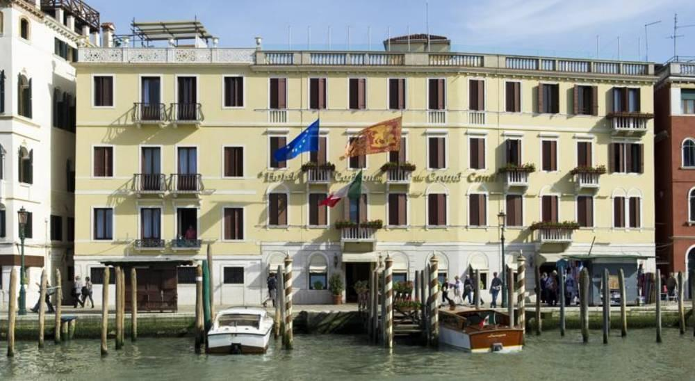 Holidays at Carlton Grand Canal Hotel in Venice, Italy