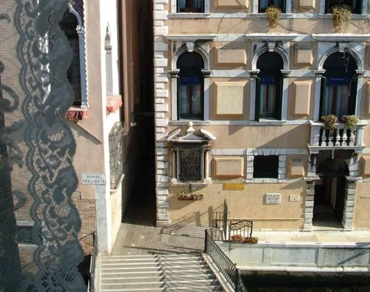 Holidays at Casa Nicolo Priuli Hotel in Venice, Italy