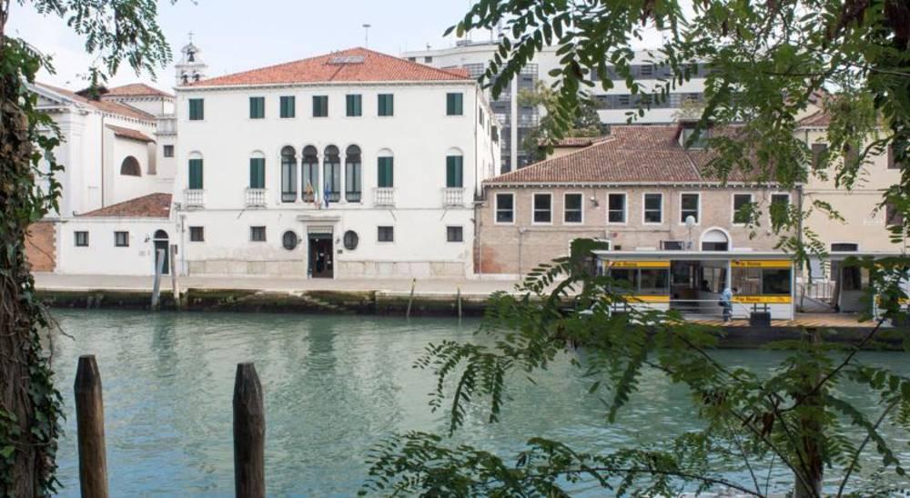 Holidays at Casa Sant Andrea Hotel in Venice, Italy
