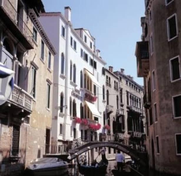 Holidays at Colombina Hotel in Venice, Italy