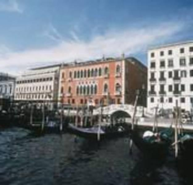 Holidays at Danieli Hotel in Venice, Italy