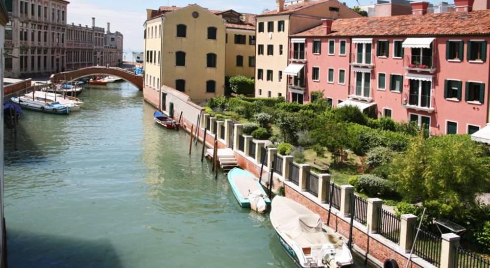 Holidays at Domina Home Giudecca Hotel in Venice, Italy