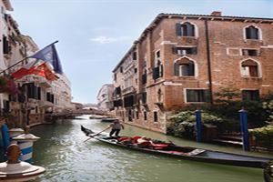 Holidays at Dona Palace Hotel in Venice, Italy
