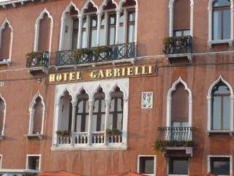 Holidays at Gabrielli Sandwirth Hotel in Venice, Italy