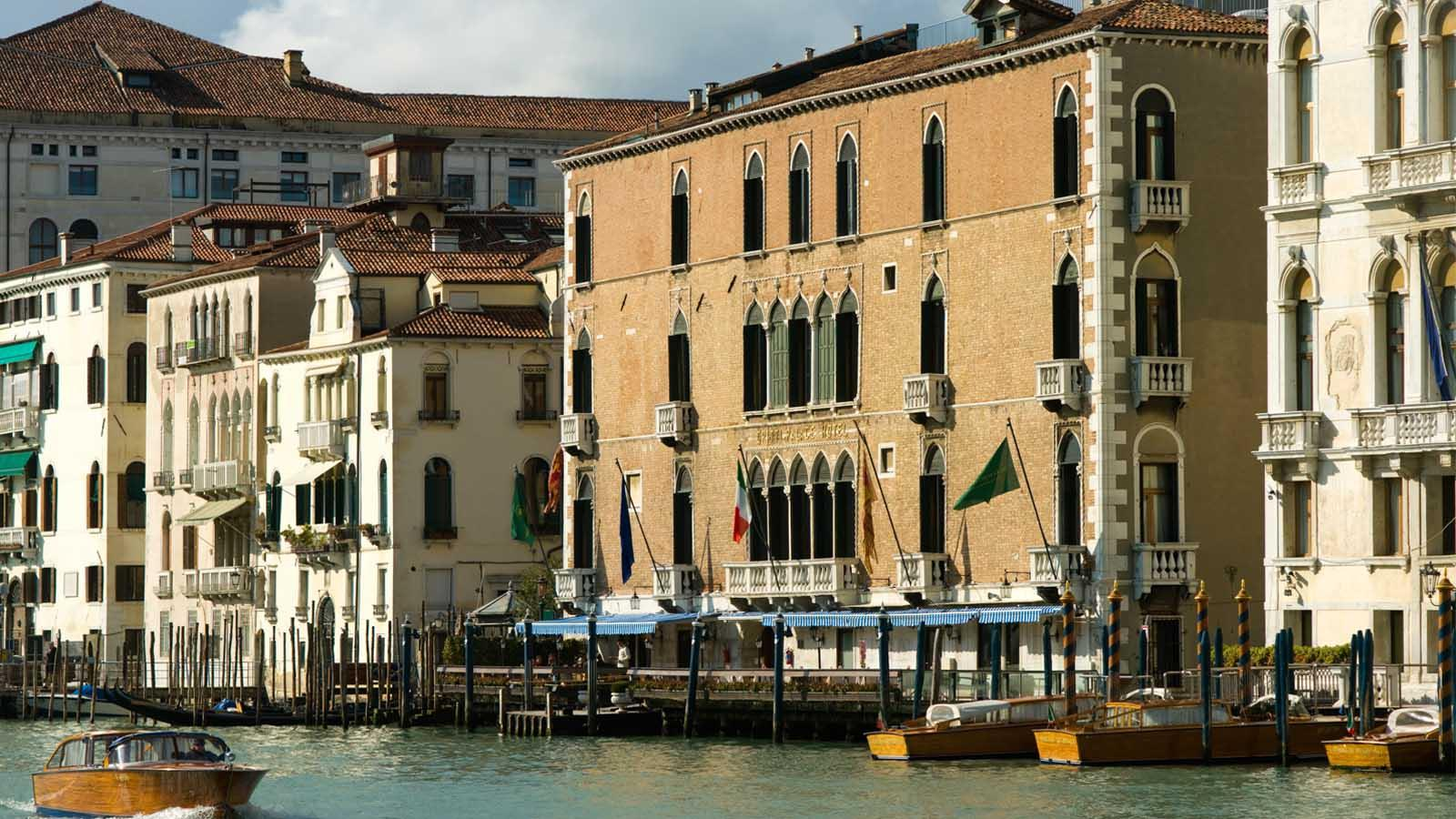 Hotel Deals In Venice Italy