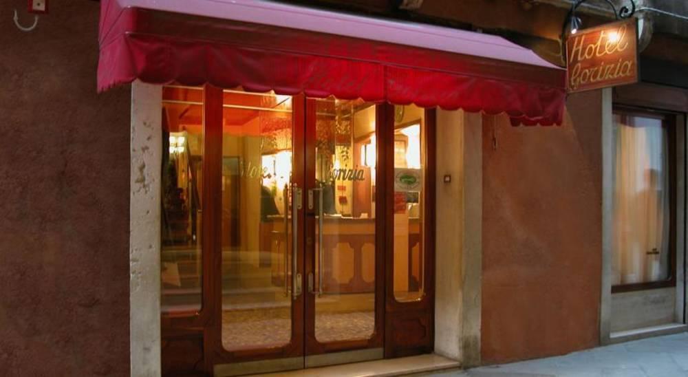 Holidays at Gorizia A La Valigia Hotel in Venice, Italy
