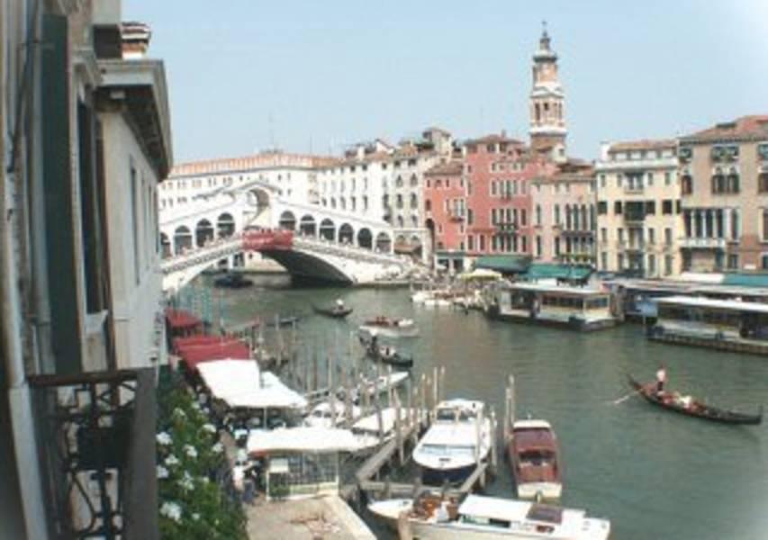 Holidays at Locanda Ovidius Hotel in Venice, Italy
