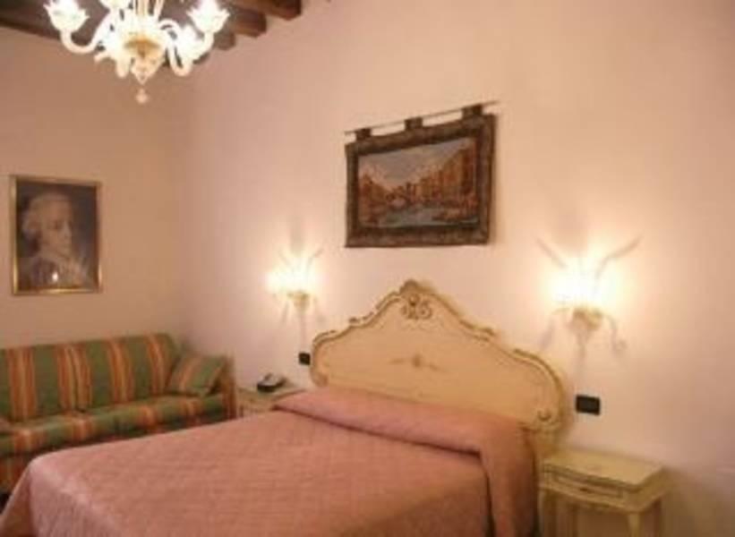 Holidays at Locanda Ss Giovanni E Paolo Hotel in Venice, Italy