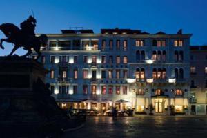 Holidays at Londra Palace Hotel in Venice, Italy