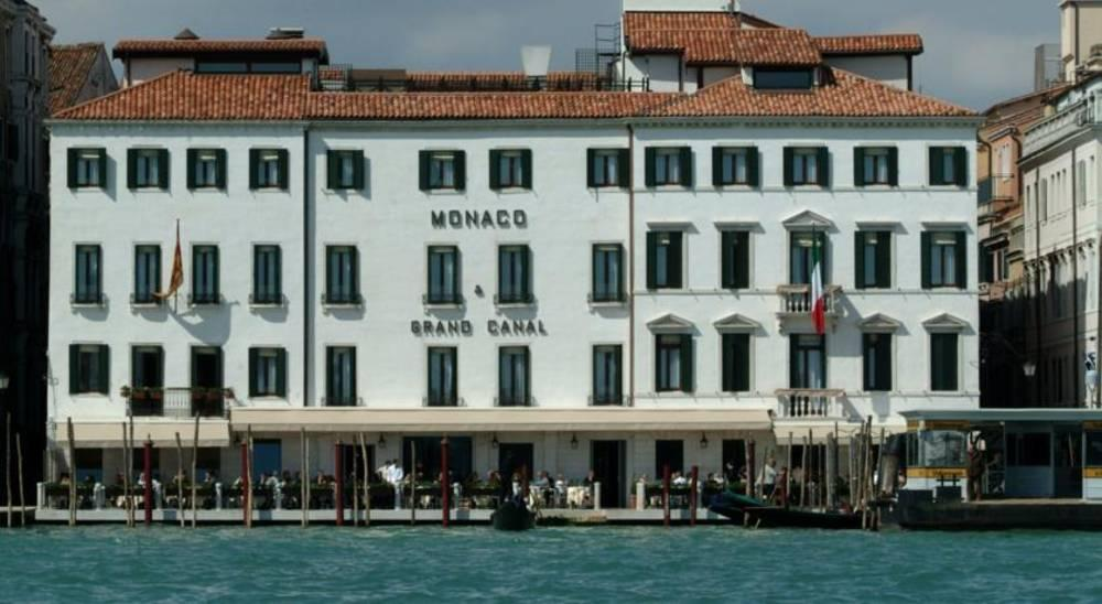 Holidays at Monaco And Grand Canal Hotel in Venice, Italy