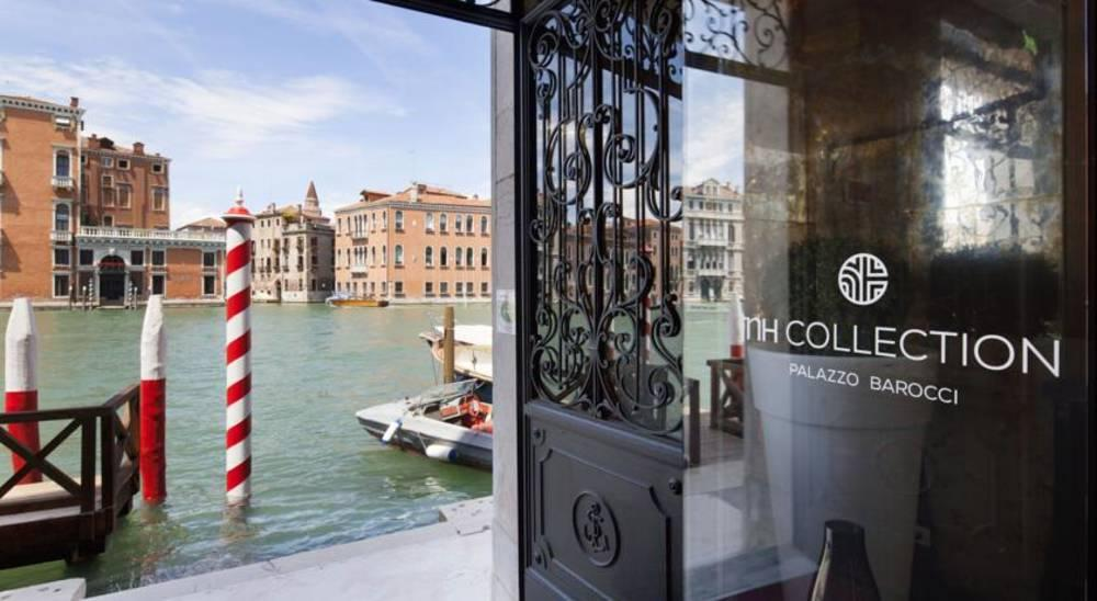 Holidays at NH Palazzo Barocci Hotel in Venice, Italy