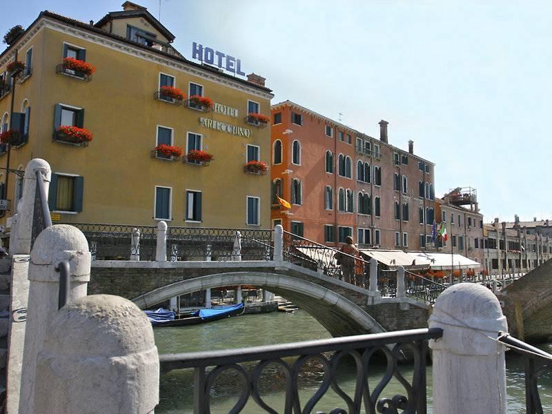 Holidays at Arlecchino Hotel in Venice, Italy