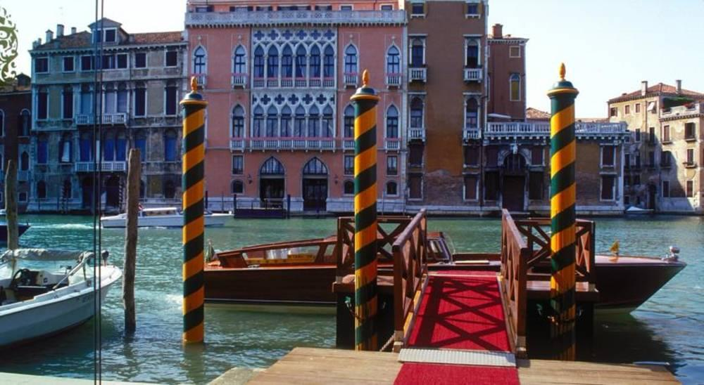 Holidays at Palazzo Sant Angelo Hotel in Venice, Italy