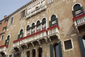 Palazzo Vitturi Hotel