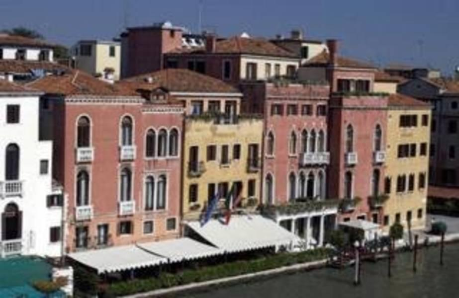 Holidays at Principe Hotel in Venice, Italy