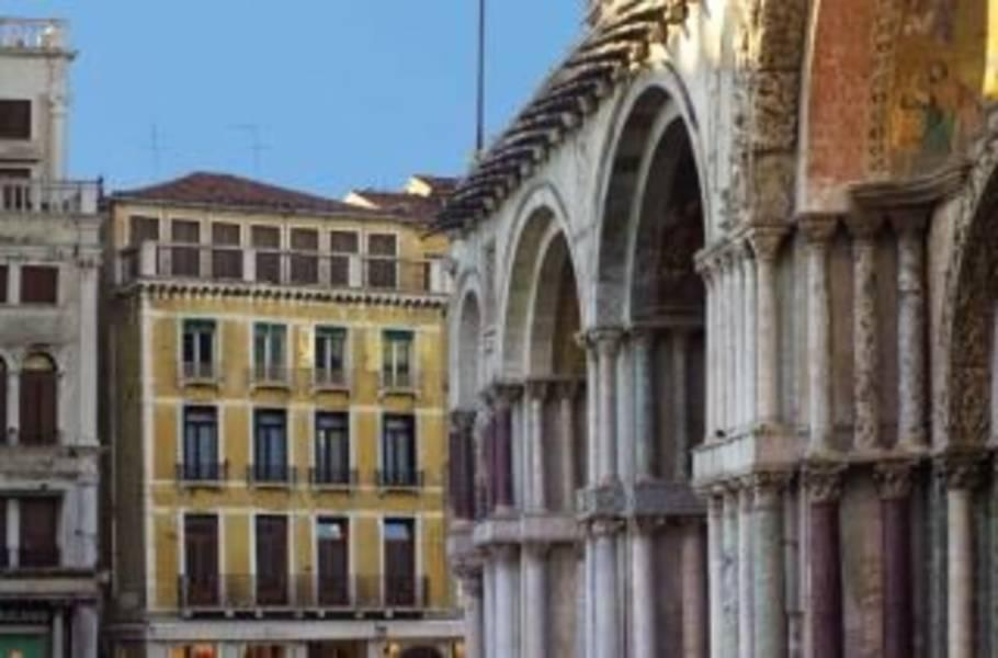 Holidays at Relais Piazza San Marco Hotel in Venice, Italy