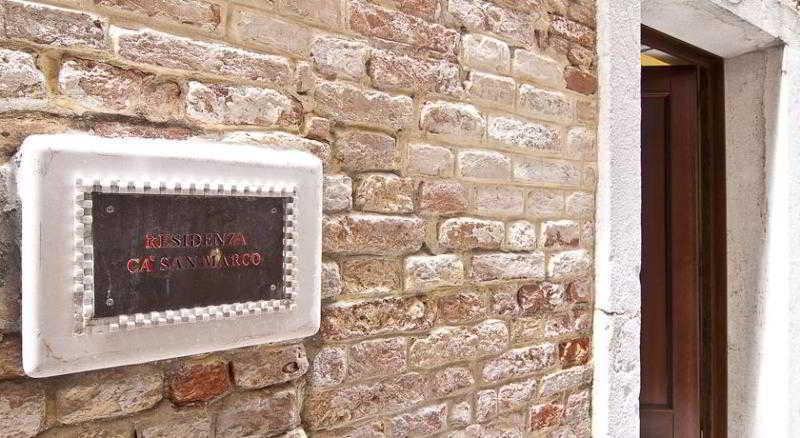 Holidays at Residenza Ca' San Marco Hotel in Venice, Italy