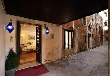Holidays at San Giorgio Hotel in Venice, Italy