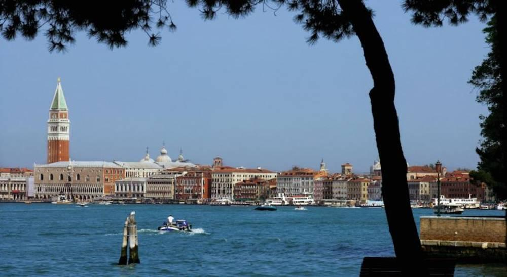 Holidays at Best Western Premier Hotel Sant'Elena in Venice, Italy