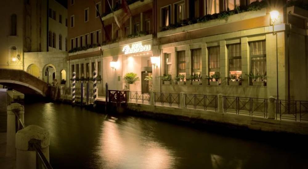 Holidays at Papadopoli Venezia Hotel in Venice, Italy