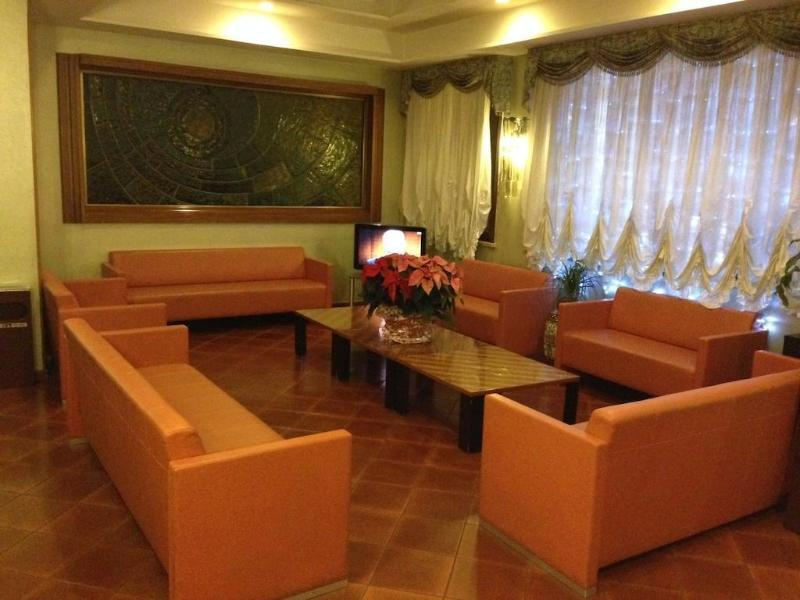 Holidays at Vienna Hotel in Venice, Italy