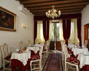 Villa Gasparini Hotel