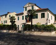 Holidays at Villa Gasparini Hotel in Venice, Italy