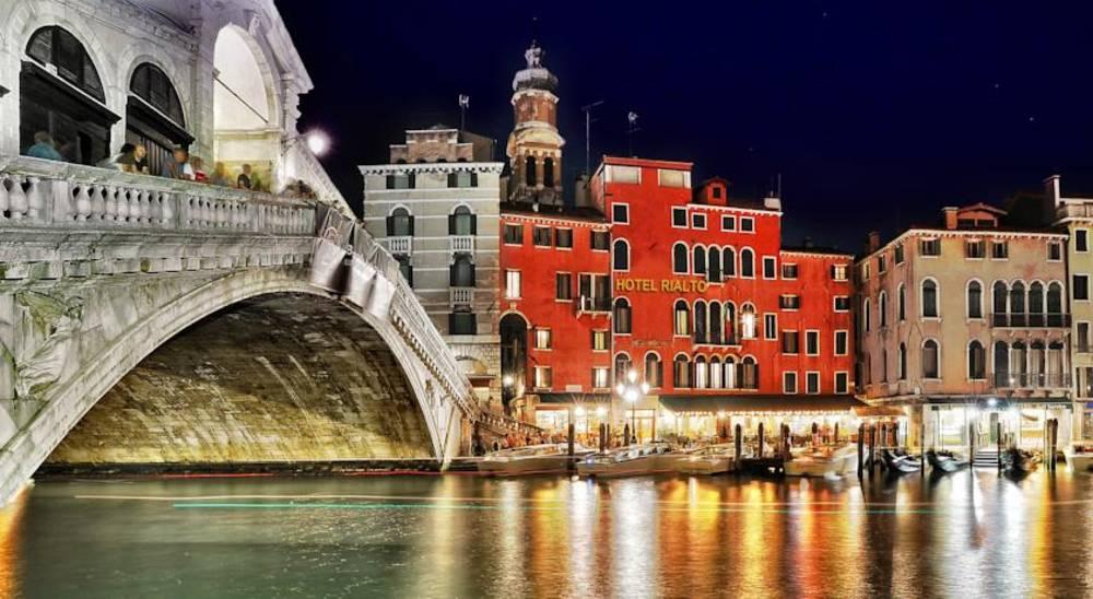 Holidays at Rialto Hotel in Venice, Italy