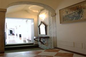 Holidays at Iris Hotel in Venice, Italy