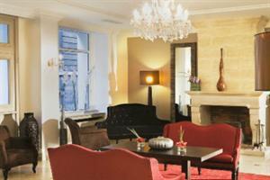 Malte Opera Astotel Hotel