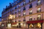 Turenne Marais Hotel Picture 0
