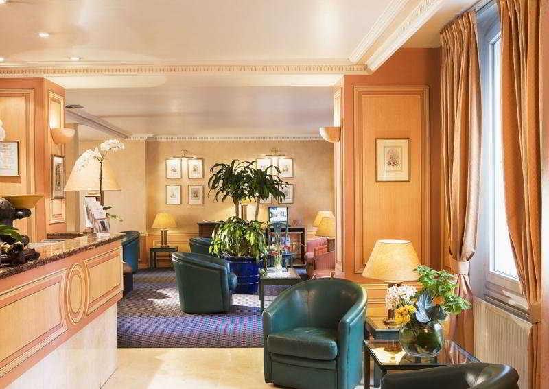 Turenne Marais Hotel