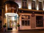 Holidays at Legend Hotel Paris in Latin Quarter & St Germain (Arr 5 & 6), Paris