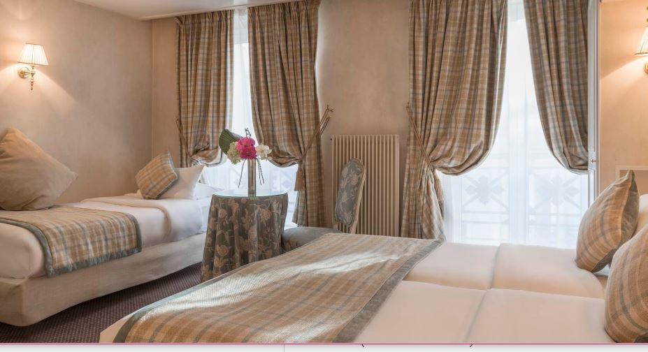 Holidays at Belloy Saint Germain Hotel in Latin Quarter & St Germain (Arr 5 & 6), Paris
