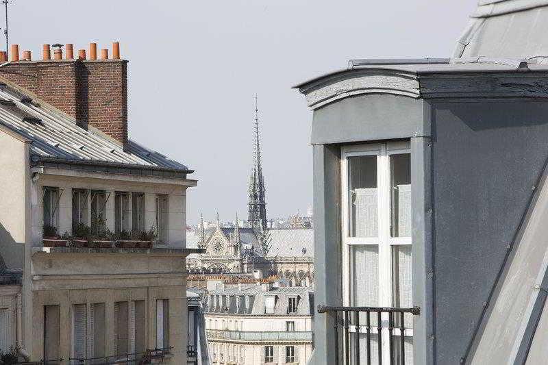 Holidays at Best Western Quartier Latin Pantheon Hotel in Latin Quarter & St Germain (Arr 5 & 6), Paris