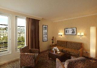 Citadines Prestige Saint Germain Des Pres Aparthotel