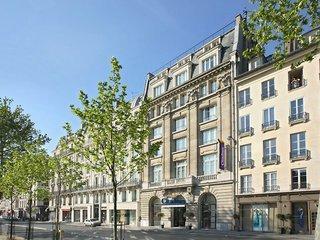 Holidays at Citadines Prestige Saint Germain Des Pres Aparthotel in Latin Quarter & St Germain (Arr 5 & 6), Paris