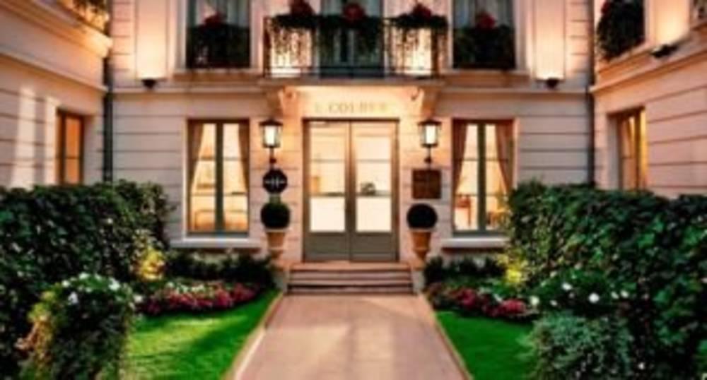 Holidays at Melia Colbert Hotel in Latin Quarter & St Germain (Arr 5 & 6), Paris