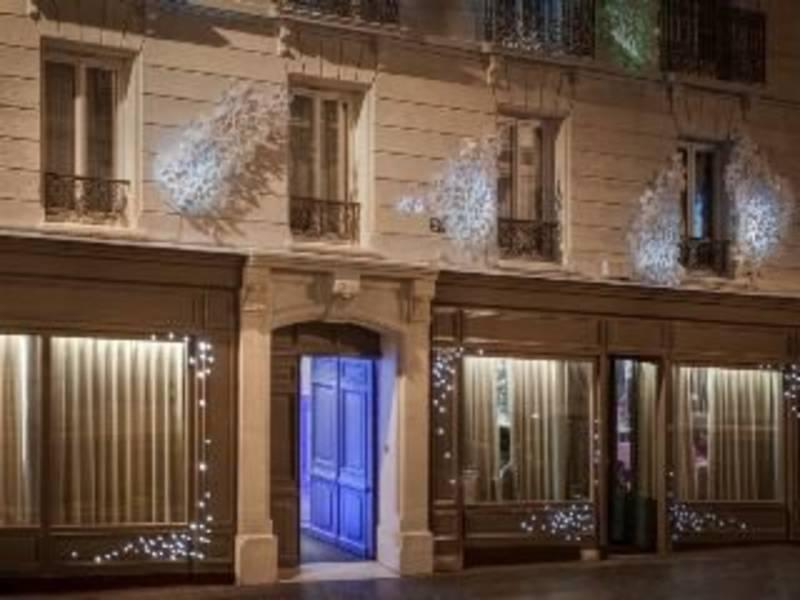 Holidays at Seven Hotel in Latin Quarter & St Germain (Arr 5 & 6), Paris